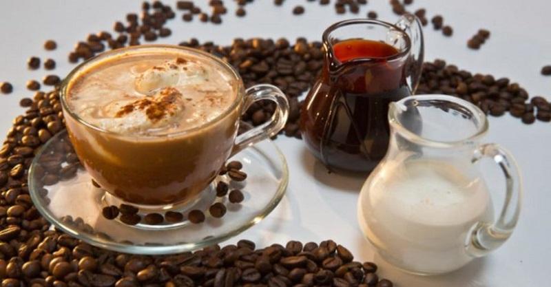 Мексиканское кофе