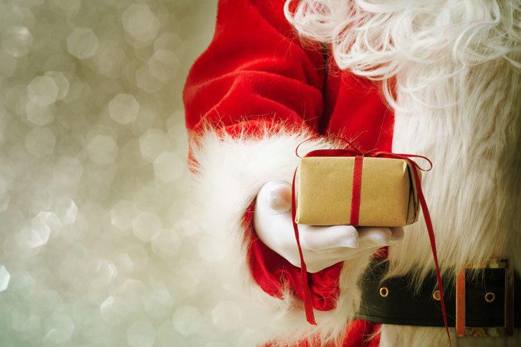 Короб для подарков