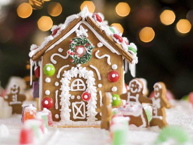 К Рождественскому столу